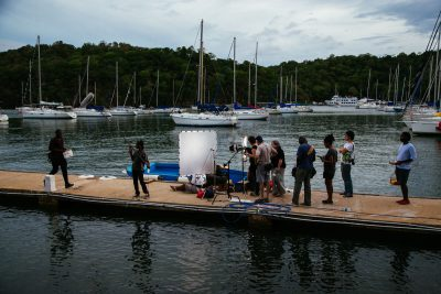 Trinidad and Tobago, Moving Parts, Feature, Film, Filming, Filmmaking, Kickstarter, Cannes, Festival, News, Article, Publishing, Online, Content, Production, Writing, Industry