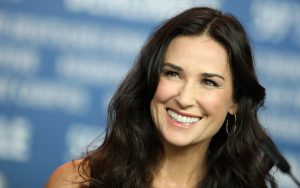Demi Moore's Corporate Animals now filming in New Mexico