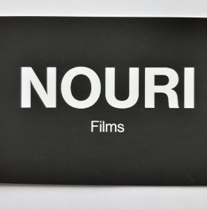 NOURI Films joins The Location Beach Lounge for Cannes Lions 2018