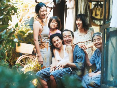 Shoplifters, Japan, AOI Pro, Production, Entertainment, Industry, Film, Filming, Cannes, Festival, Palme d'Or, News, Article, Interview, Writing, Publishing, Content
