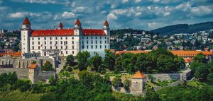 Slovakia launches dedicated film commission