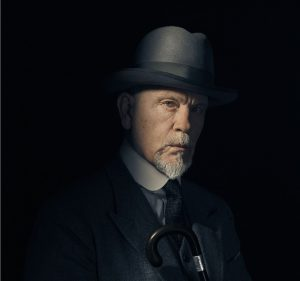 The ABC Murders starring John Malkovich to film in North Yorkshire
