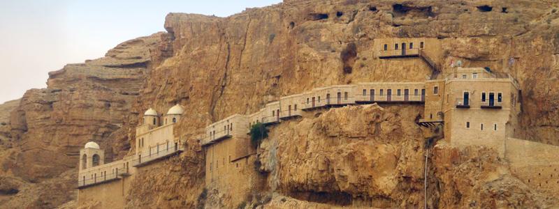 Jericho_-_Quarantal_Monastery7