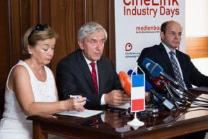 France and Bosnia and Herzegovina sign new co-production agreement