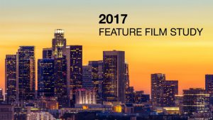 FilmL.A.'s 2017 Feature Film Study reveals where top Hollywood feature films have filmed in the past year