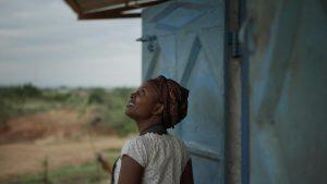 Standard Chartered's new commercial filmed in remote Kenyan village