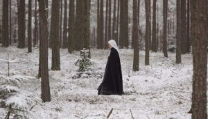 The Innocents, 2016, a French film shot in Poland.