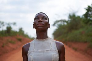 Black Earth Rising - 'First Look'