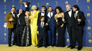 Location rich Game of Thrones wins Emmy for outstanding drama series