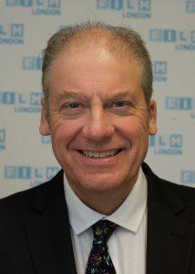 Adrian Wootton OBE
