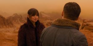 Blade Runner 2049 (2017) filmed in Hungary