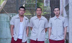 Netflix's first Mandarin-language original series filming in Taiwan