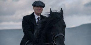 Peaky Blinders series five begins filming