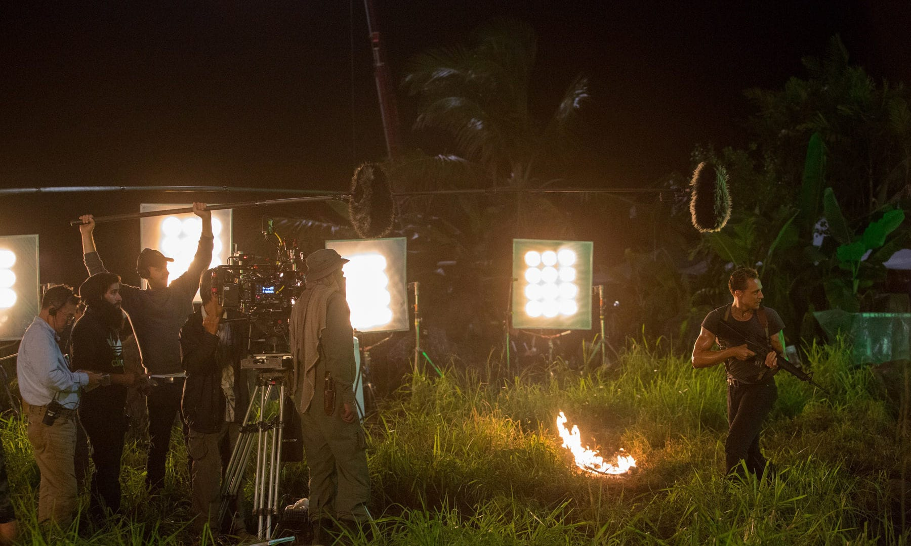 Queensland secures more big productions for the Gold Coast