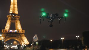 European Union publishes common European rules on drones