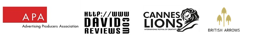 Advertising Logos