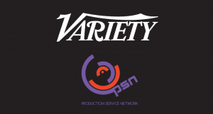 FOCUS presents an exclusive Producers Brunch in association with Variety and sponsored by the Production Service Network (PSN)