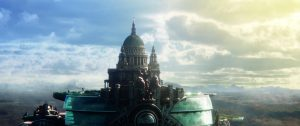 Mortal Engines showcases New Zealand's production prowess