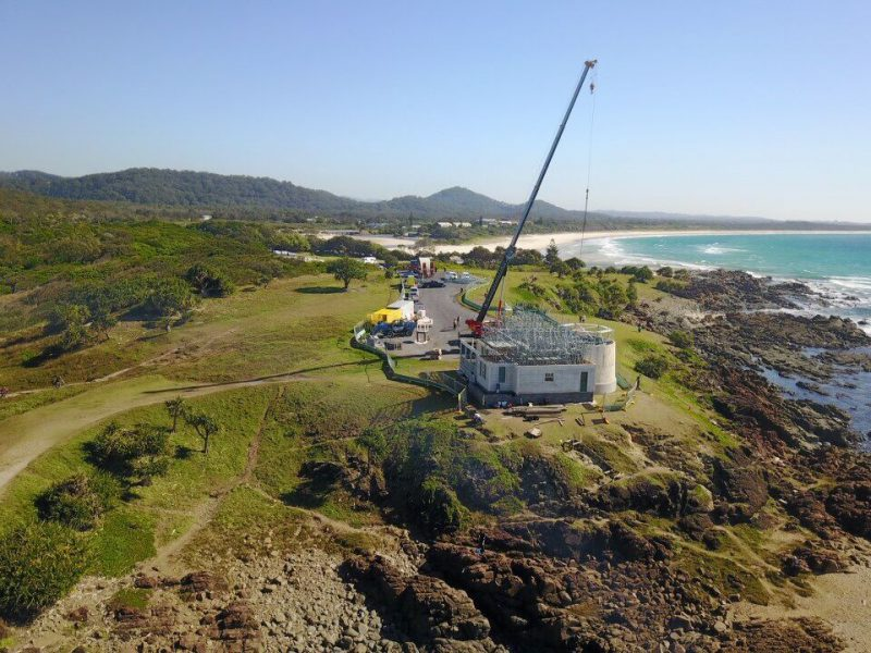 Hastings Point - Install 3