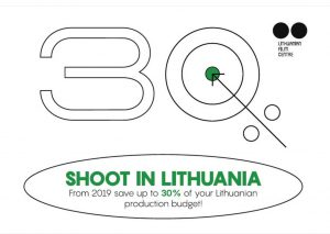 Lithuania raises production tax incentive to 30%