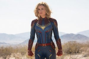COLA awards recognise location work on Captain Marvel, Netflix's Bird Box and HBO's Sharp Objects
