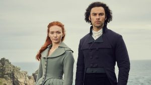 BBC's Poldark wraps filming in South West UK