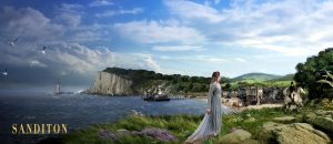 Bristol's Bottle Yard Studios undergo extensive set building for ITV Jane Austen adaptation