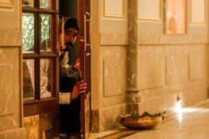Hotel Mumbai filmed between Mumbai and Adelaide
