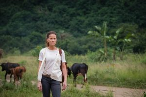 Kate Beckinsale thriller The Widow filmed in Holland, Wales and South Africa