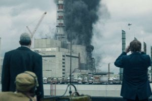 Chernobyl producers prioritise authenticity with on location filming taking place in a nuclear reactor plant and the Chernobyl exclusion zone