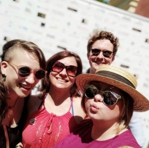 People 2 Gerety Awards Cannes 2019 BBQ