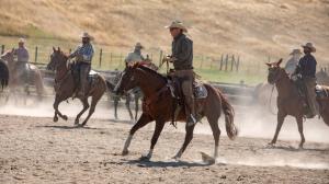 Utah and Montana shot drama Yellowstone renewed for a third season