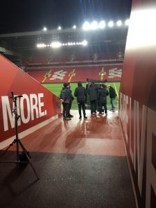 Anfield Tunnel