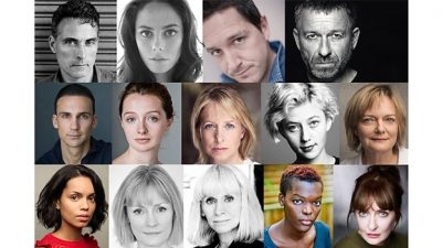 Casting announcement BBC One The Pale Horse