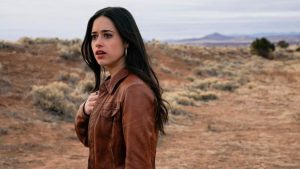 Roswell Season 2 now filming in New Mexico