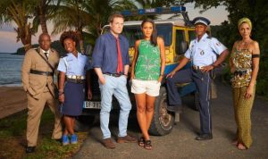 Death in Paradise wraps filming on location in Guadeloupe