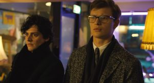 Filming on location in Amsterdam: Behind the scenes of The Goldfinch