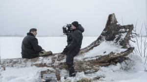 FOCUS spotlight interview with Victoria Yarmoshchuk of Ukrainian Motion Picture Association