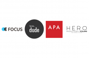 The Advertising Producers Association's Christmas Party is presented in association with FOCUS, Dudeservice and Hero Productions Iceland