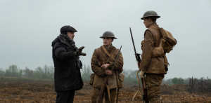 Behind the scenes of Sam Mendes' Immersive World War I drama 1917 with Supervising Location Manager Emma Pill