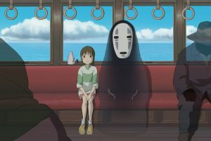 Japan's Studio Ghibli announces two animations are in the works in 2020