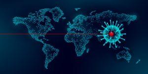 Coronavirus pandemic affects productions