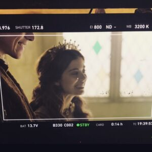 Final series of The Spanish Princess wraps filming in Bristol