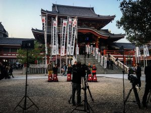 Advertorial: Boutique production company in Japan offers fixing and full production services
