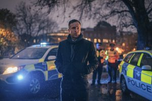 BBC One's The Salisbury Poisonings filmed in Bristol and the South West