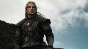 The Witcher set to resume UK filming in August