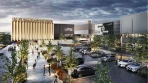 Two new London studios get the go ahead