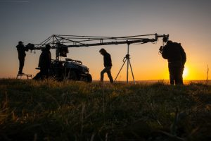 Screen Yorkshire launches Crew and Facilities service