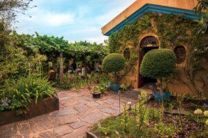 Advertorial: Quinta das Mil Flores, Gardens, Follies and Casa Aloes, a Film Friendly Location