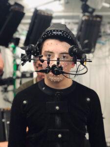 New motion capture studio to be based at Bristol's Bottleyard Studios
